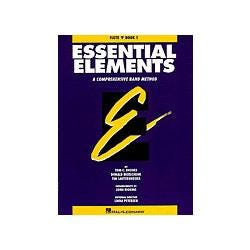 Image for Essential Elements Book 1 (Baritone Saxophone) from SamAsh