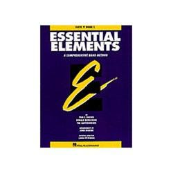 Image for Essential Elements Book 1 - Baritone B.C. from SamAsh
