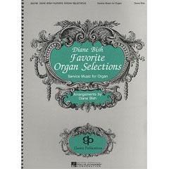 Image for Diane Bish Favorite Organ Selections from SamAsh