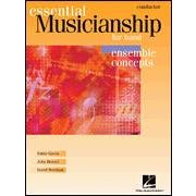 Hal Leonard Essential Musicianship for Band  -Conductor