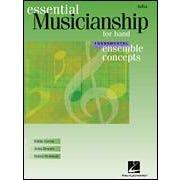 Hal Leonard Ensemble Concepts for Band -Fundamental Level (Tuba)
