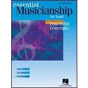 Hal Leonard Ensemble Concepts for Band -Intermediate Level (Electric Bass)