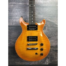 Hamer Double Cut Electric Guitar