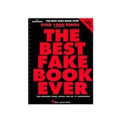 Image for Best Fake Book Ever from SamAsh