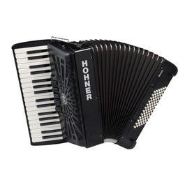 Image for Bravo III 72 Chromatic Piano Accordion from SamAsh