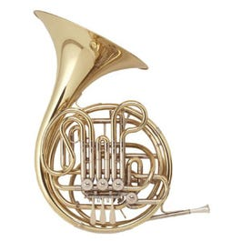 Image for H378 Farkas Double French Horn (Lacquer) from SamAsh