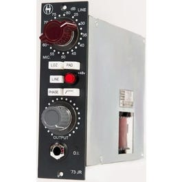 Image for '73 Jr Microphone Preamp from SamAsh