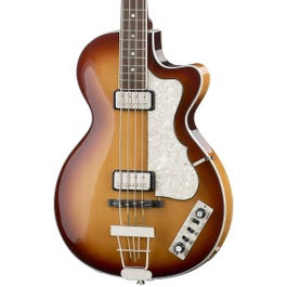 Image for CT Club Bass Guitar from SamAsh