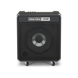 "Image for HD150 150-Watt 1x15"" Bass Combo Amplifier from SamAsh"