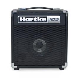 "Image for HD15 15-Watt 1x6.5"" Bass Combo Amplifier from SamAsh"