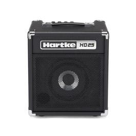 Image for HD25 Bass Combo Amplifier from SamAsh