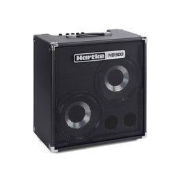 "Image for HD500 500-Watt 2x10"" Bass Combo Amplifier from SamAsh"