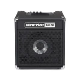 Image for HD50 Bass Combo Amplifier from SamAsh