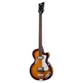 Image for Club Bass Ignition Sunburst Bass Guitar from SamAsh