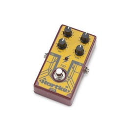 Image for HF44 Bass Fuzz Effect Pedal from SamAsh
