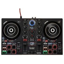 Image for DJControl Inpulse 200 DJ Controller from SamAsh