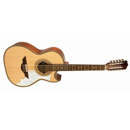 H. Jimenez El Musico Acoustic-Electric Bajo Quinto