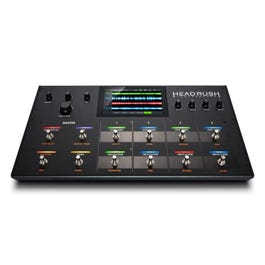 """Image for Looperboard Floorboard Looper with 7"""" Touch Screen Display from SamAsh"""