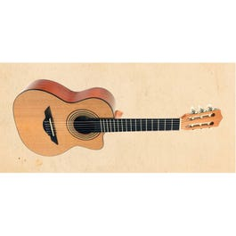 Image for LR1C Voice de Trio Acoustic Requinto from SamAsh