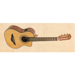 Image for LR2CE Voice de Trio Acoustic-Electric Requinto from SamAsh