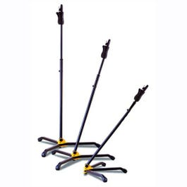 Image for MS401B Tilting Straight Microphone Stand from SamAsh