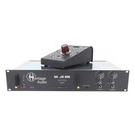 Image for RAM System 5000 5.1 Rackmount Monitoring System with Remote from SamAsh