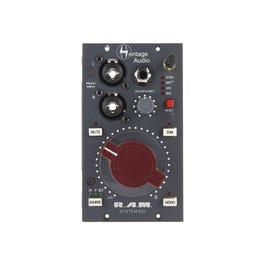 Heritage Audio RAM System 500 Series Monitoring Module