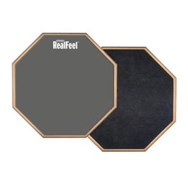 """Image for Real Feel 12"""" Double Sided Practice Pad from SamAsh"""