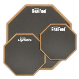 """Image for Real Feel 12"""" Practice Pad from SamAsh"""