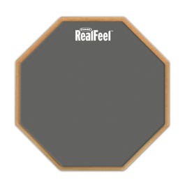 """Image for Real Feel 6"""" Double Sided Practice Pad from SamAsh"""