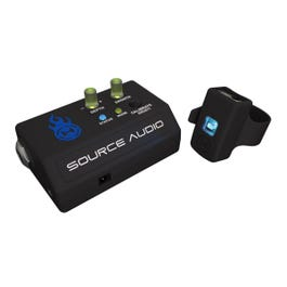 Image for Hot Hand 3 Universal Wireless Effects Controller from SamAsh