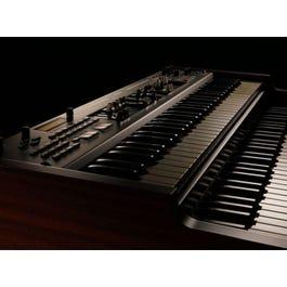 Image for SKx Dual Manual Organ from SamAsh