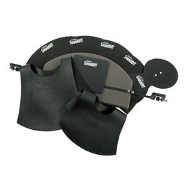 Image for SoundOff Drum Mute (Assorted Sizes) from SamAsh