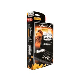 Hohner Special 20 5 Pack, Keys of G,A,C,D,E