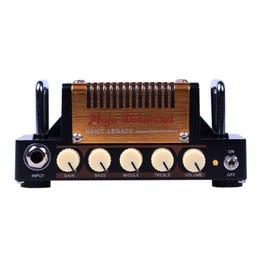 Image for Mojo Diamond 5-Watt Guitar Amplifier Head from SamAsh