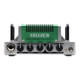 Hotone Nano Legacy Series Freeze B 5-Watt Guitar Amplifier Head