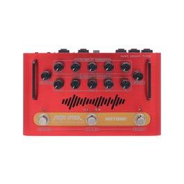 Image for Nano Legacy Floor Series Mojo Attack 75-Watt Floor Guitar Amplifier from SamAsh