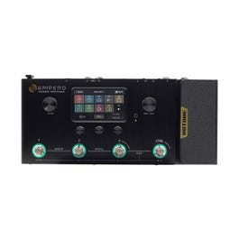 Image for Ampero Amp Modeler / Effects Processor Multi-Effects Pedal from SamAsh