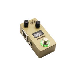 Image for Omni AC Acoustic Simulator Pedal from SamAsh