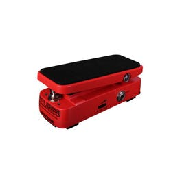 Image for Soul Press Wah/Volume/Expression Pedal from SamAsh