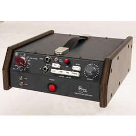 Heritage Audio TT 73 Tabletop One-Channel Class A Preamp/DI