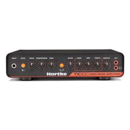 Image for TX300 300-Watt Lightweight Bass Amplifier Head from SamAsh