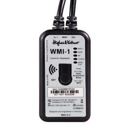 Hughes & Kettner WMI-1 Wireless Midi Interface