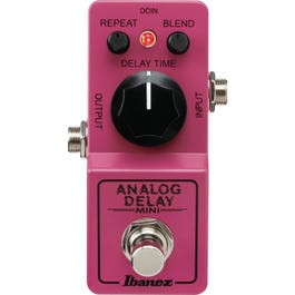 Image for AD MINI Analog Delay Effect Pedal from SamAsh