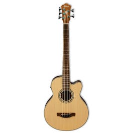 Image for AEB105E 5-String Acoustic-Electric Bass Guitar from SamAsh