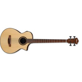 Image for AEWB32 Acoustic-Electric Bass Guitar from SamAsh