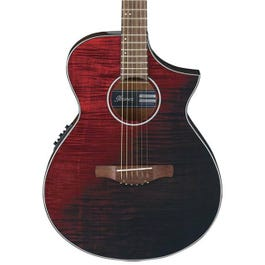 Image for AEWC32FM Acoustic-Electric Guitar from SamAsh