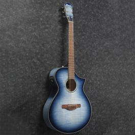 Image for AEWC400FM Acoustic-Electric Guitar from SamAsh