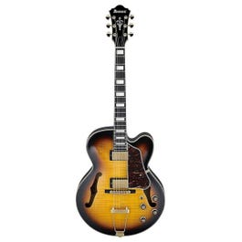 Image for AF95 Hollow Body Electric Guitar from SamAsh
