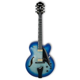 Image for Contemporary Archtop AFC155 Hollow Body Electric Guitar from SamAsh